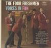Cover: Four Freshmen - Four Freshmen / Voices In Fun