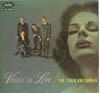 Cover: Four Freshmen - Four Freshmen / Voices in Love