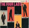 Cover: The Four Lads - The Four Lads / Breezin Along