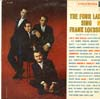 Cover: The Four Lads - The Four Lads / Sing Frank Loesser