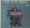 Cover: The Four Preps - The Four Preps / Campus Encore