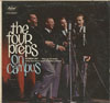 Cover: The Four Preps - The Four Preps / On Campus