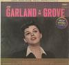 Cover: Judy Garland - Judy Garland / At The Grove