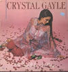 Cover: Crystal Gayle - Crystal Gayle / We Must Believe In Magic