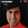 Cover: Uri Geller - Uri Geller / Uri Geller - Deutsche Ausgabe