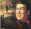 Cover: Don Gibson - Don Gibson / Just Call Me Lonesome