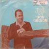 Cover: Don Gibson - Don Gibson / That Gibson Boy