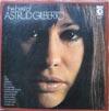 Cover: Astrud Gilberto - Astrud Gilberto / The Best of Astrud Gilberto