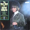 Cover: Astrud Gilberto - Astrud Gilberto / The Very Best