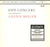 Cover: Glenn Miller & His Orchestra - Live Concert - Music Made Famous by Glenn Miller