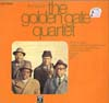 Cover: Golden Gate Quartett - The Best of the Golden Gate Quartett (DLP)
