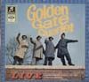 Cover: Golden Gate Quartett - Live - Recorded in Concert November 12th 1966 at Hamburg (Germany)