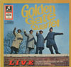 Cover: Golden Gate Quartett - Live
