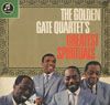 Cover: Golden Gate Quartett - Greatest Spirituals