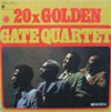 Cover: Golden Gate Quartett - 20x Golden Gate Quartett
