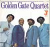 Cover: Golden Gate Quartett - Golden Gate Quartett / Golden Gate Quartett (Amiga LP)