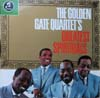 Cover: Golden Gate Quartett - Golden Gate Quartett / Gloria Hallelujah - Das Golden gate Quartett singt Negrospirituals