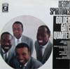 Cover: Golden Gate Quartett - Gloria Hallelujah - Das Golden gate Quartett singt Negrospirituals