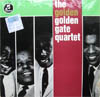 Cover: Golden Gate Quartett - Golden Gate Quartett / The Golden Gate Quartett