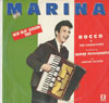 "Cover: Granata, Rocco - Marina (Disco Mix) + Marina (Orig.) /Marina Instrumental Dub Version (Maxi 12 ""45 RPM)"