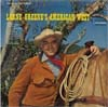 Cover: Lorne Greene - Lorne Greene / Lorne Greene´s American West