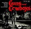 Cover: Various Country-Artists - Guns and Cowboys