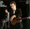 Cover: Merle Haggard - The Best of Merle Haggard