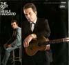 Cover: Merle Haggard - Merle Haggard / The Best of Merle Haggard