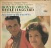 Cover: Merle Haggard - Merle Haggard / Just Between The Two Of Us ( mit Bonnie Owens)