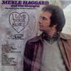 Cover: Merle Haggard - I Love Dixie Blues