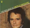 Cover: Merle Haggard - The Very Best of Merl Haggard