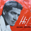 Cover: Michael Holliday - Michael Holliday / Hi (25 cm)