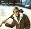 Cover: George Hamilton IV - George Hamilton IV / Canadian Pacific