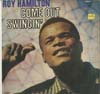 Cover: Roy Hamilton - Roy Hamilton / Come Out Swingin