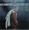 Cover: Roy Hamilton - Roy Hamilton / You Can Have Her