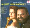 Cover: Hirt, Al & Ann-Margret - The Beauty And The Beast