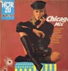 Cover: H�r Zu Sampler - Chicago Mix