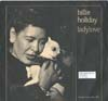 Cover: Billie Holiday - Billie Holiday / Ladylove