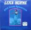 Cover: Lena Horne - Lena Horne / Girl From Ipanema