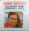 Cover: Johnny Horton - Johnny Horton / Johnny Horton´s Greatest Hits