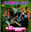 Cover: Les Humphries Singers - Les Humphries Singers / Kansas City