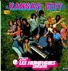 Cover: Les Humphries Singers - Les Humphries Singers / Kansas City