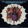 Cover: Les Humphries Singers - Les Humphries Singers / Goin´Down Jordan