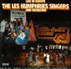 Cover: Les Humphries Singers - Live In Europe (Lippmann & Rau Presents)