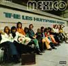 Cover: Les Humphries Singers - Les Humphries Singers / Mexiko