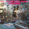 Cover: Les Humphries Singers - Les Humphries Singers / Old Man Moses
