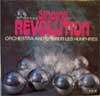 Cover: Humphries Singers, Les - Singing Revolution - Orchestra and Chorus Les Humphries