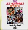 Cover: Les Humphries Singers - Les Humphries Singers / Rock My Soul