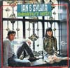 Cover: Ian & Sylvia - Ian & Sylvia / Greatest Hits (DLP)