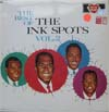 Cover: Ink Spots, The - The Best of The Ink Spots Voil. 2